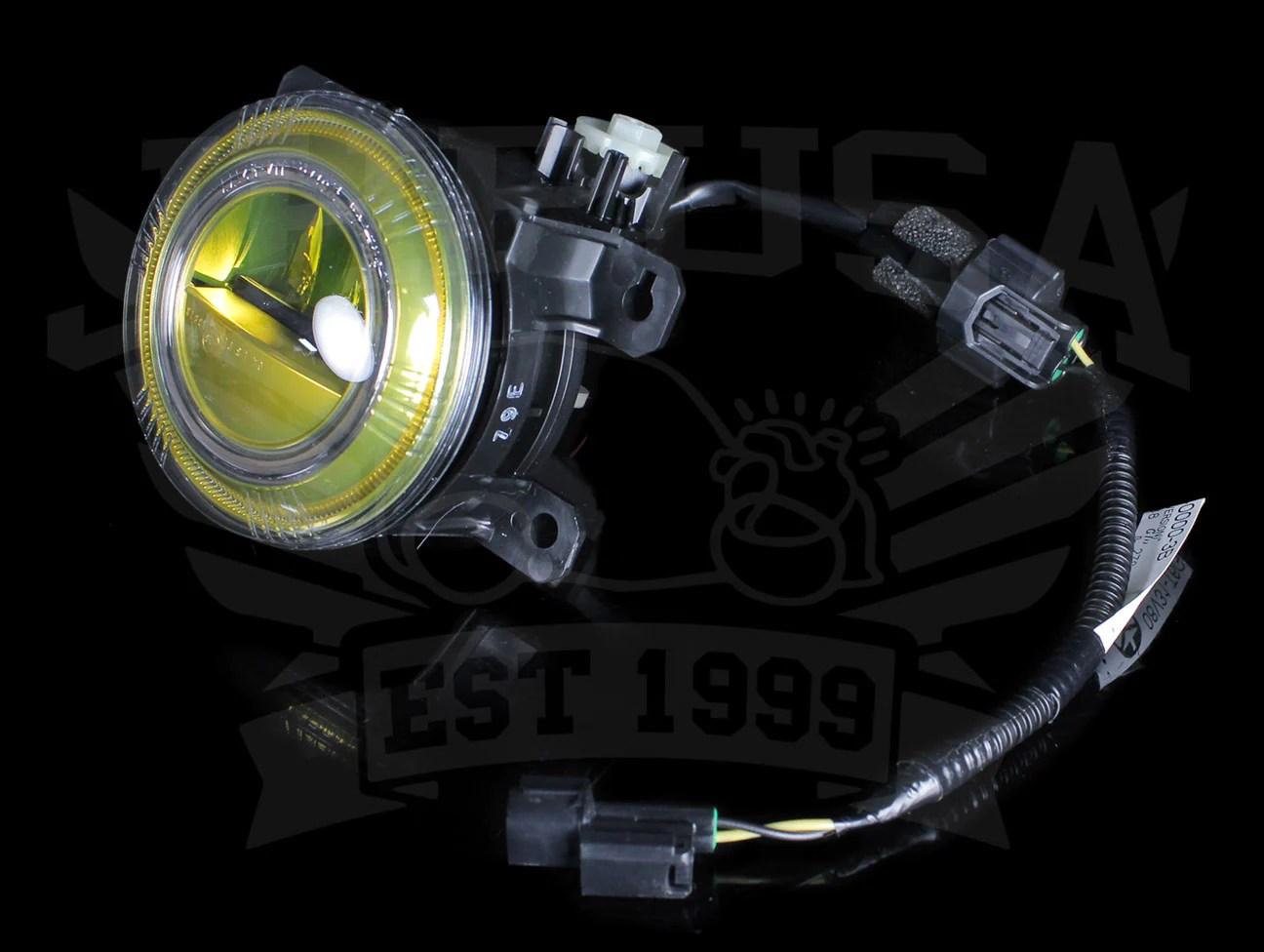 honda led fog light wire harness 2016 civic 2017 civic type  [ 1296 x 976 Pixel ]