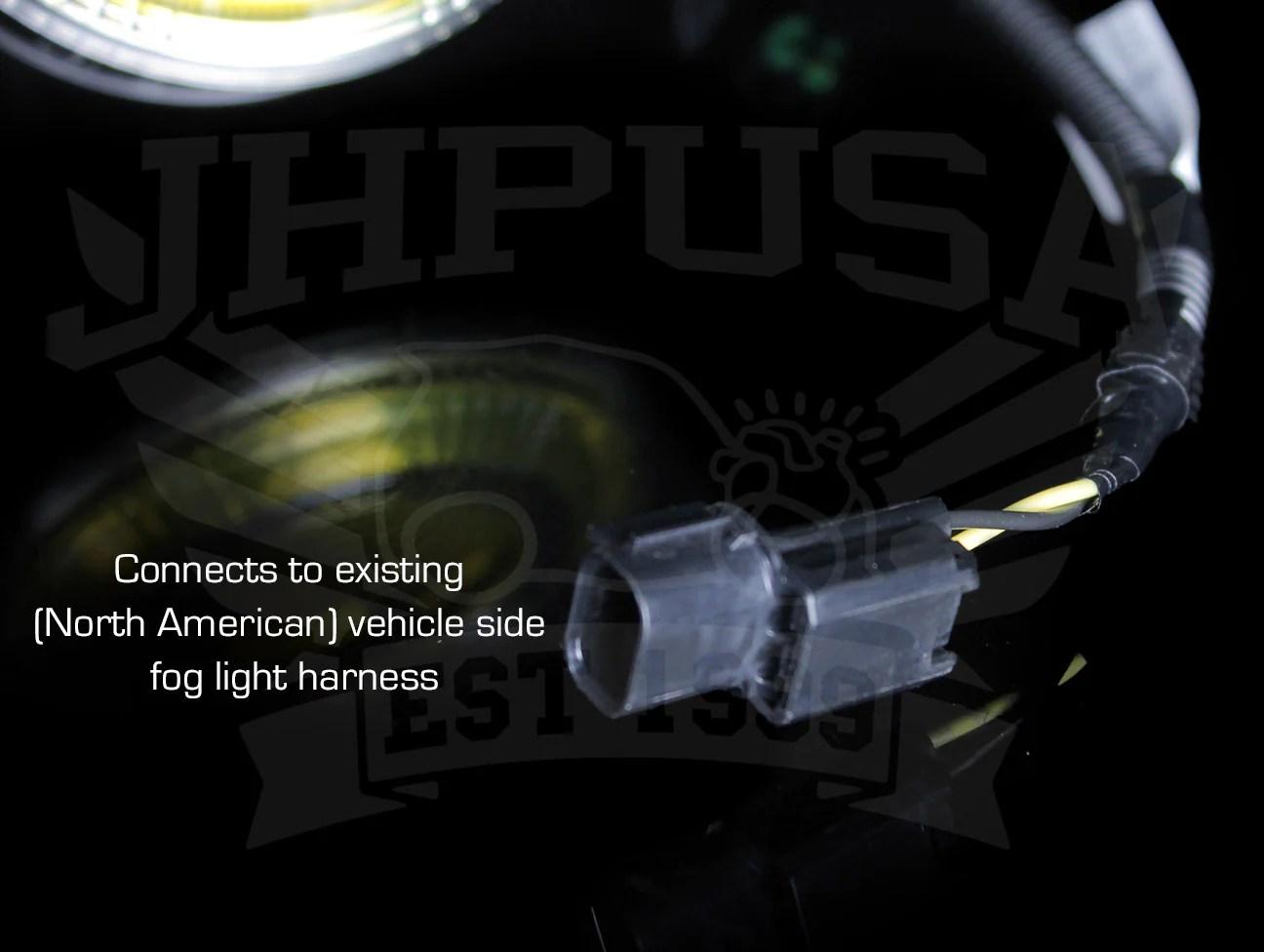 medium resolution of  honda led fog light wire harness 2016 civic 2017 civic type