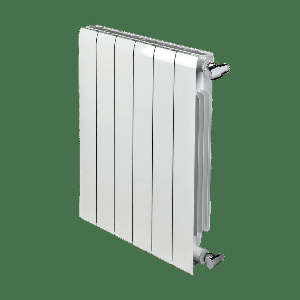 combi boiler with underfloor heating and radiator [ 1024 x 1024 Pixel ]