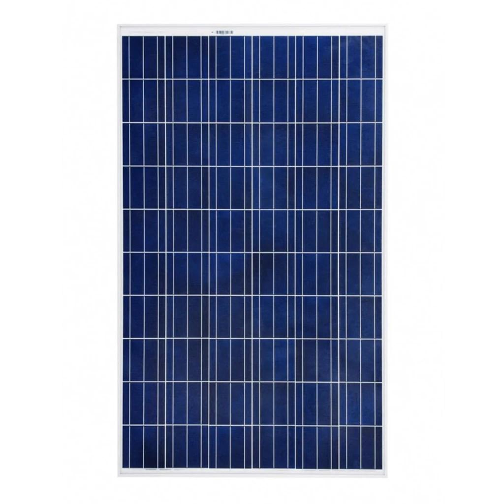 Solar Wall Air Heater