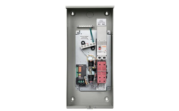 Generator Transfer Switch Wiring Also Automatic Transfer Switch Wiring