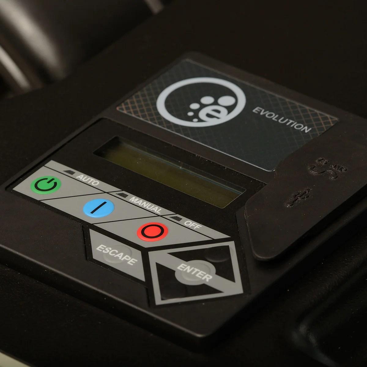 generac guardian 7031 11kw aluminum automatic standby generator [ 1200 x 1200 Pixel ]