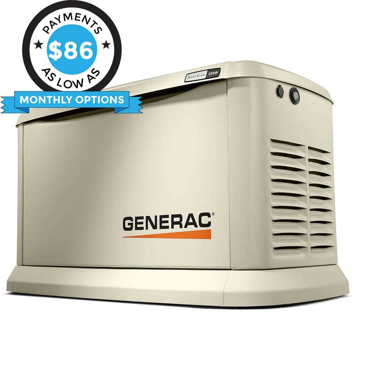 22kw Generac Generator Wiring Diagram - generac 7043
