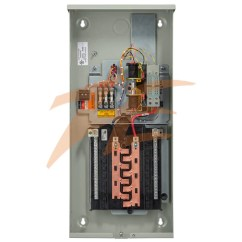 Whole House Wiring Diagram Bmw M50 Ecu Generac Non Service Rated Transfer Switches – Ziller Electric