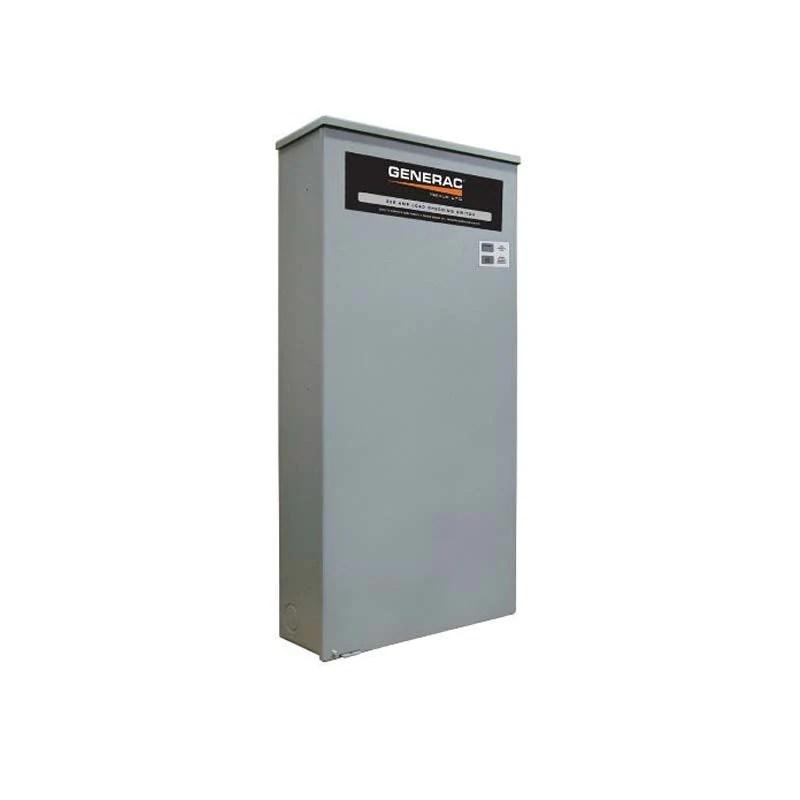 Generac Automatic Smart Transfer Switch Rtsw200a3 Dr Power Equipment