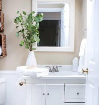 Hang, Drape and Roll: How to Display Your Bath Towels ...