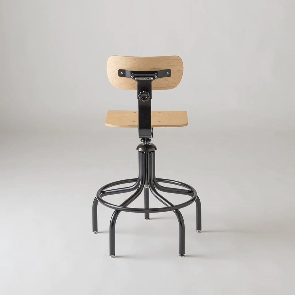 drafting chairs with arms spinal decompression chair schoolhouse