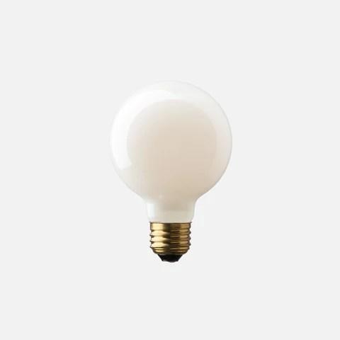 light bulbs schoolhouse