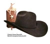 Cowboy Hat Racks Brim Up  Cowboy Hat Holders Superstore