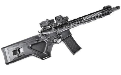 Hera Arms CQR Stock - California Complaint
