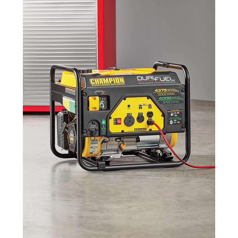 hight resolution of champion 41532 generator wiring diagram