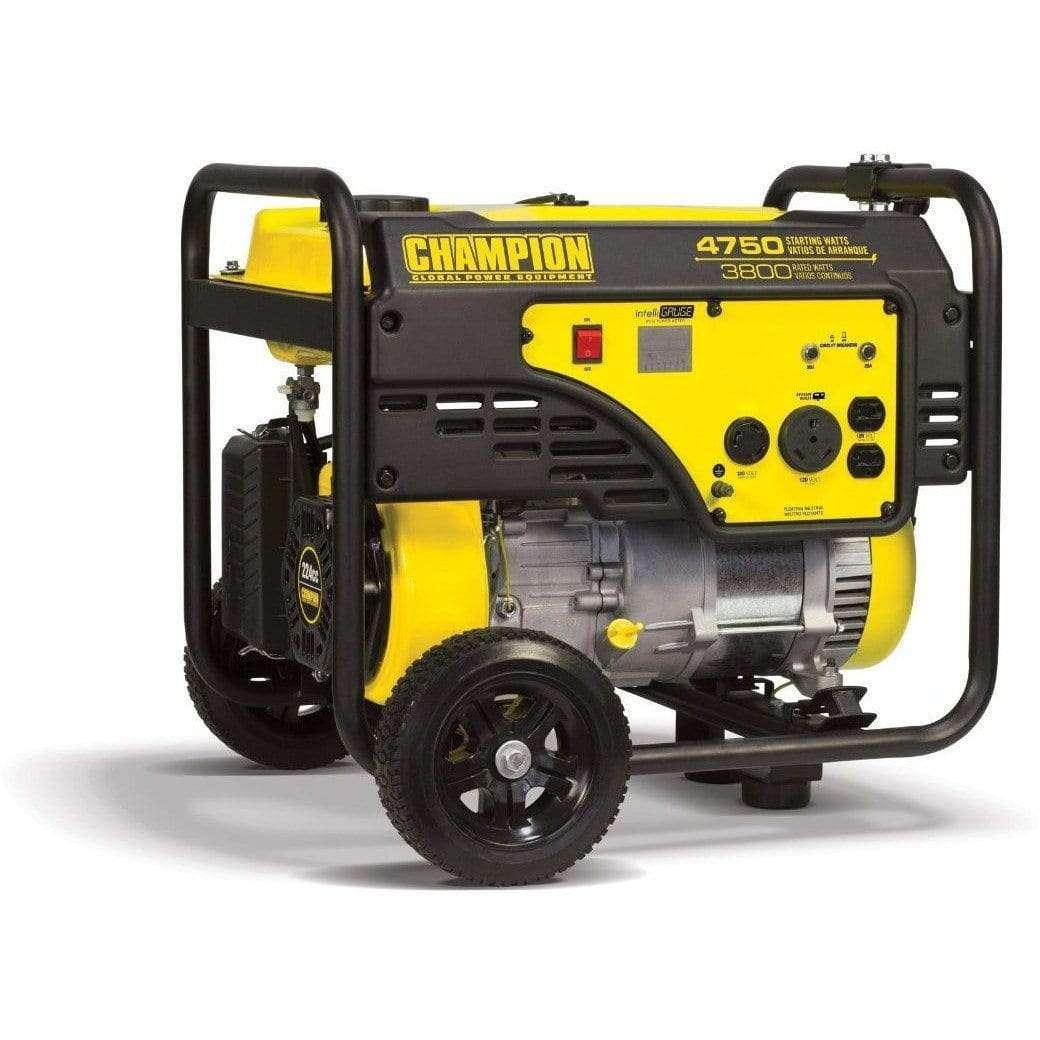 champion 41532 generator wiring diagram [ 1040 x 1040 Pixel ]