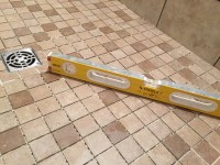 Shower slope to drain | ceramictilepro