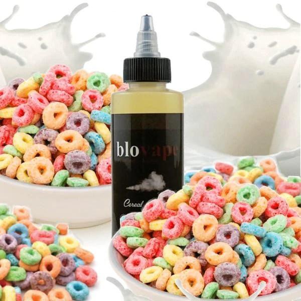 Cheap Vape Juice Cereal GOD Premium eLiquid 120ml