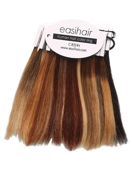 Easihair also human hair color ring by closeout off  wigoutlet rh