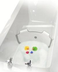 Turn Your Family Tub Into a Baby Bathtub | BabyDam ...