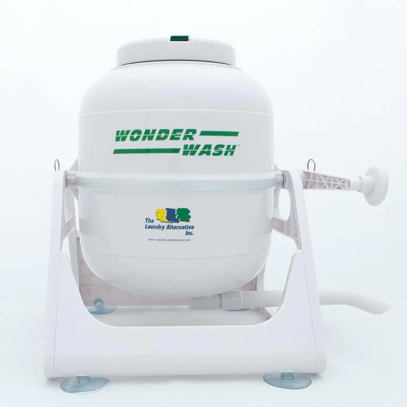 Countertop Washer