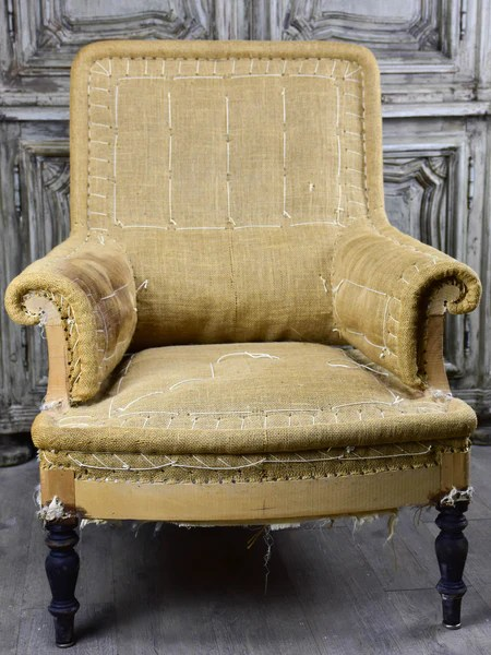 french bergere chair game fishing for sale nz napoleon iii armchair chez pluie