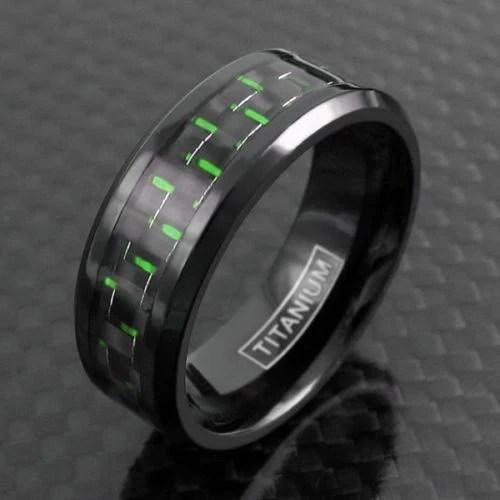 Wholesale Titanium Rings And Titanium Wedding Bands