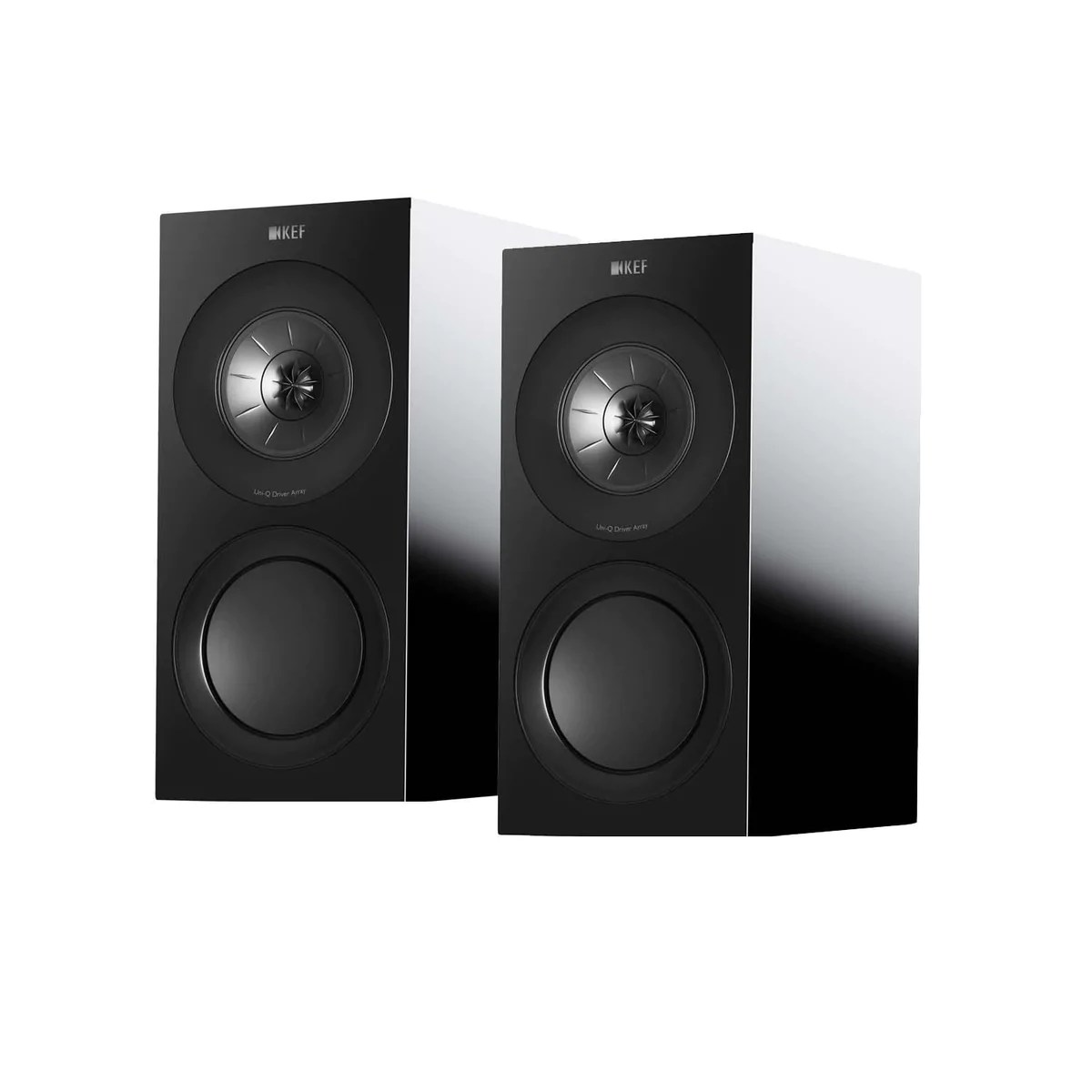Buy KEF R3 Bookshelf Speaker (Pair) at best price in India — Ooberpad