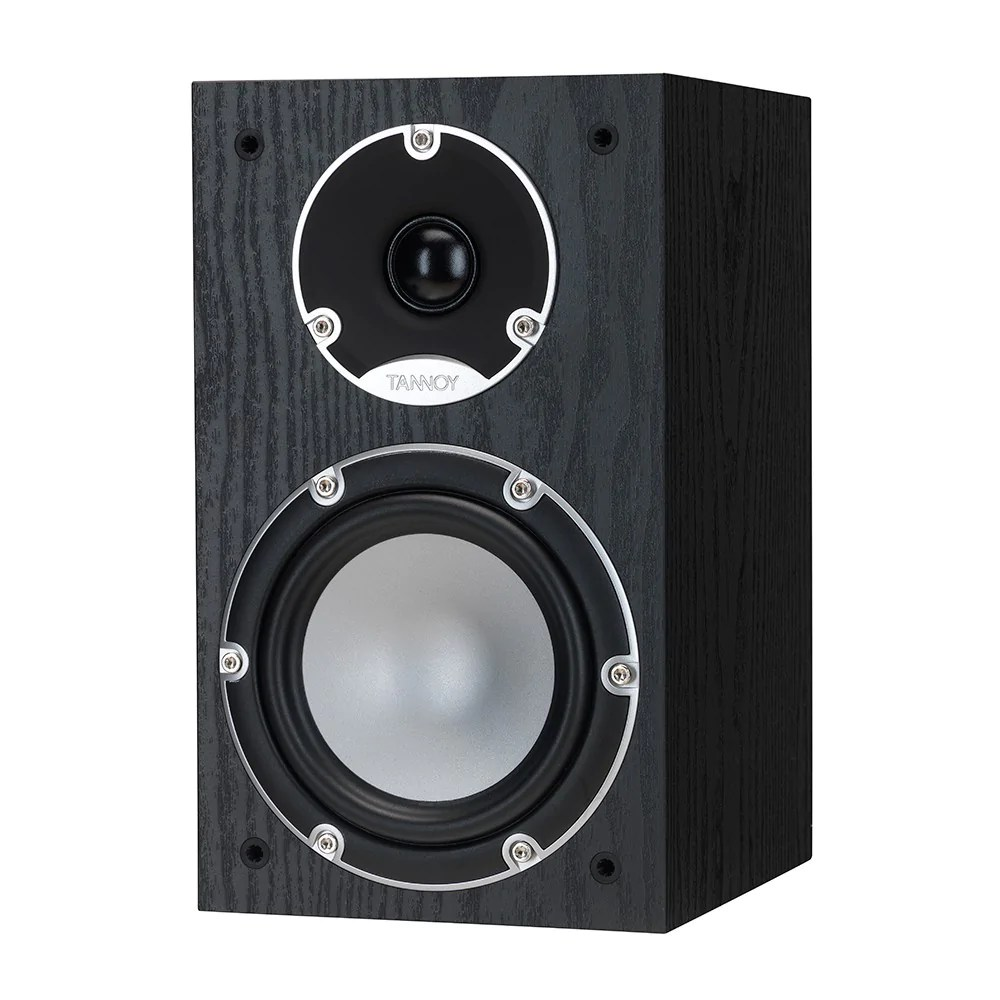 tannoy mercury 7.1 wooden bookshelf speakers (pair) at best price in
