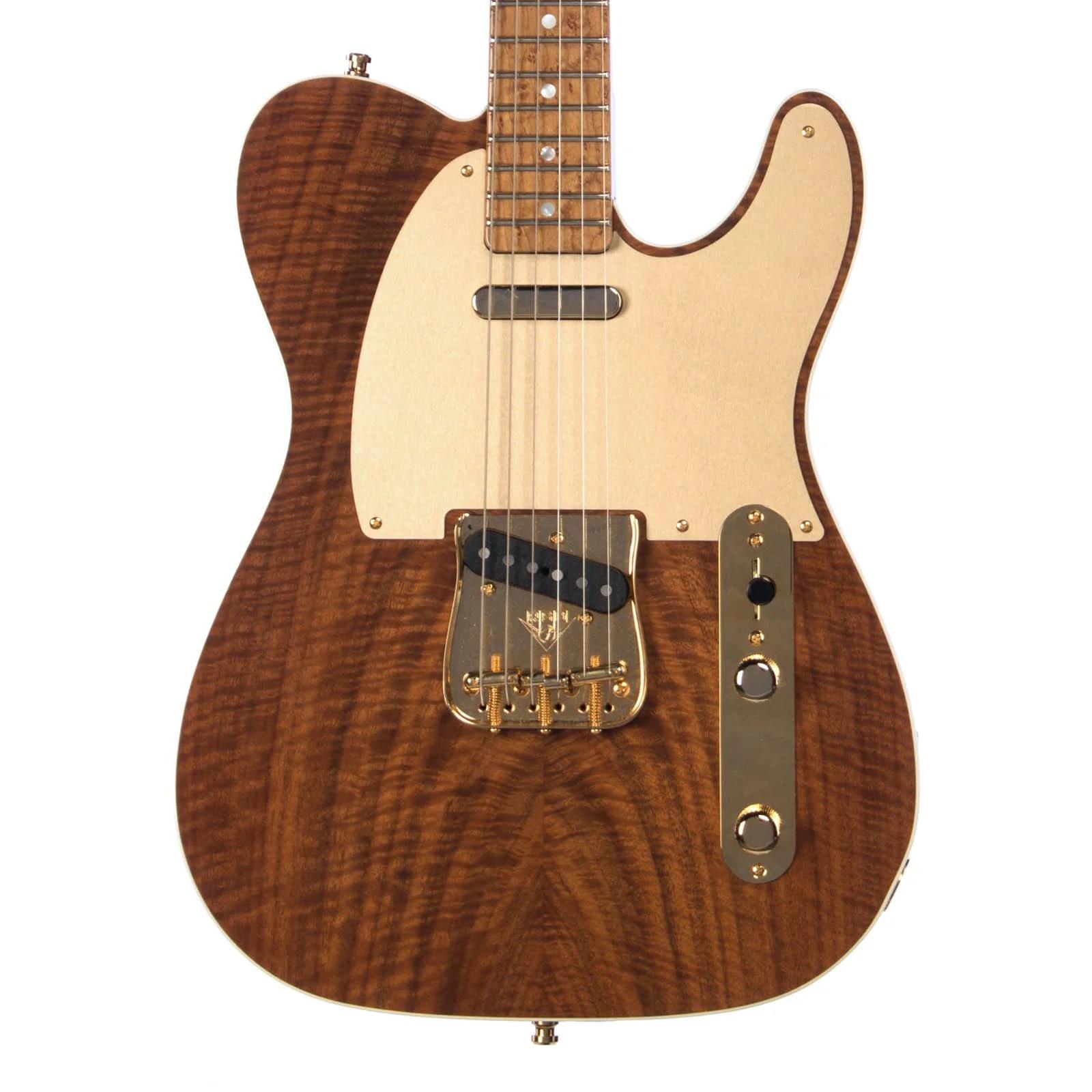 Fender Telecaster Walnut