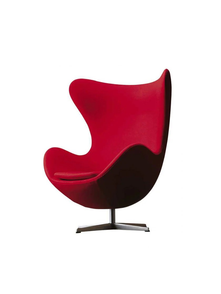 Egg Chairs For Sale Cheap Egg Chair Occassional Chairs And Ottomans By Fritz Hansen At The