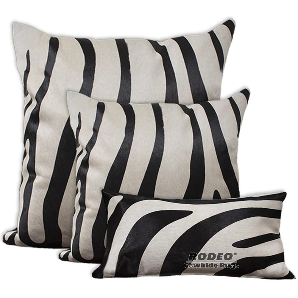 zebra pillow cases online