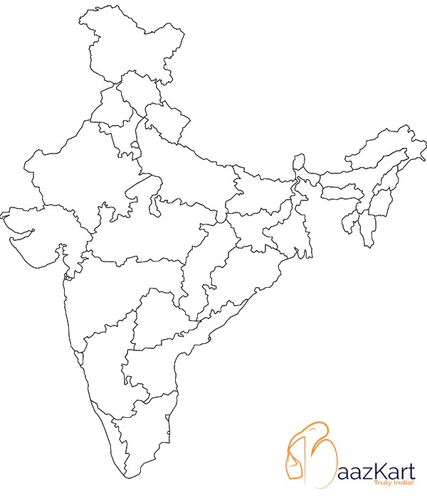 Rajasthan Map Map Of Rajasthan Rajasthan Maps Maps Of Rajasthan