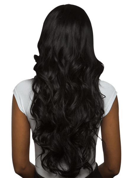 Unprocessed Human Hair Glam Hair Collection Toile Blue