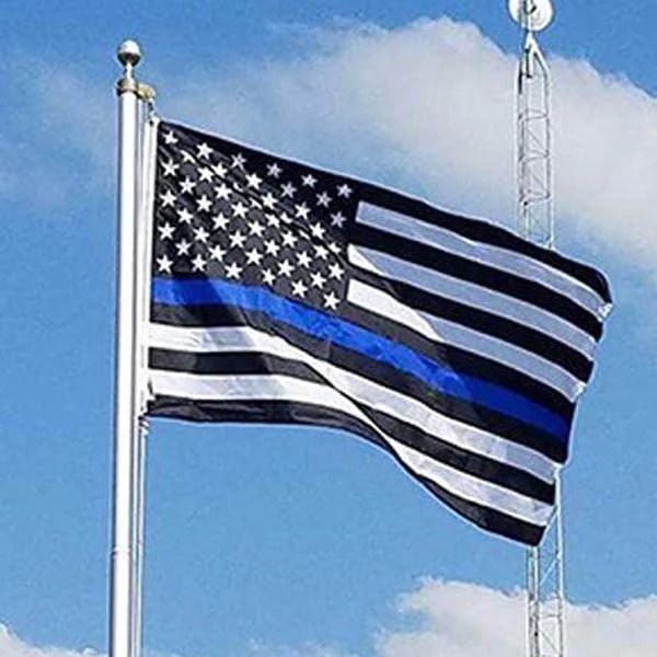 thin blue line american
