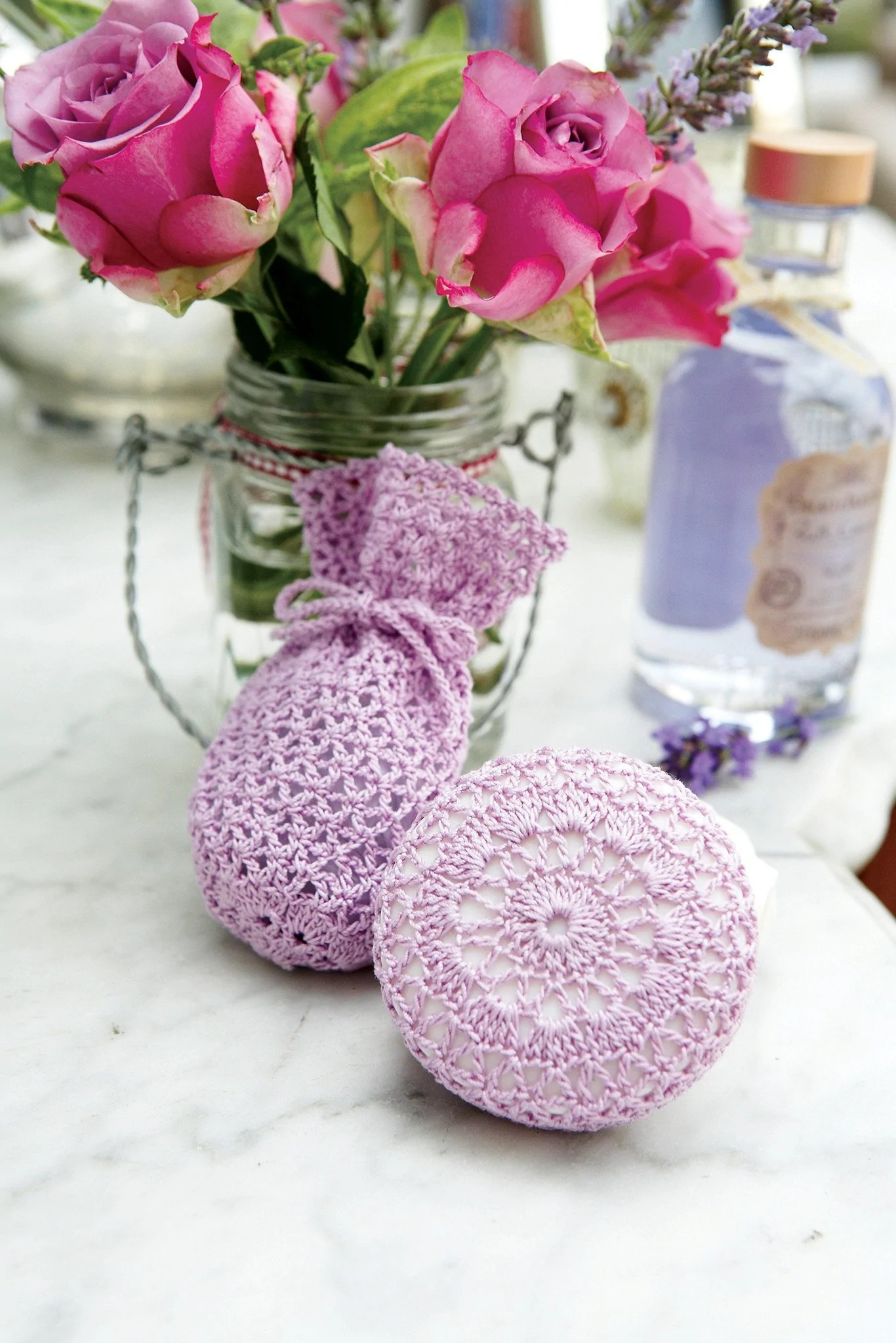 20 Crochet Soap Cover Pattern Pictures And Ideas On Meta Networks