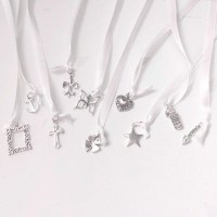 Modern Bride Cake Pulls, 10 Pieces  Sterling Trends