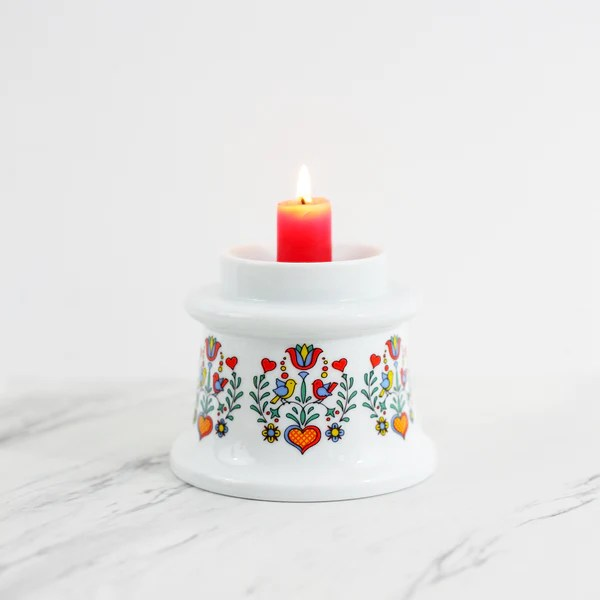 Fresh Home Tea Light Holder