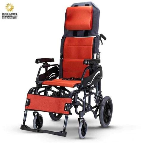 功能型手推輪椅 好好醫療用品