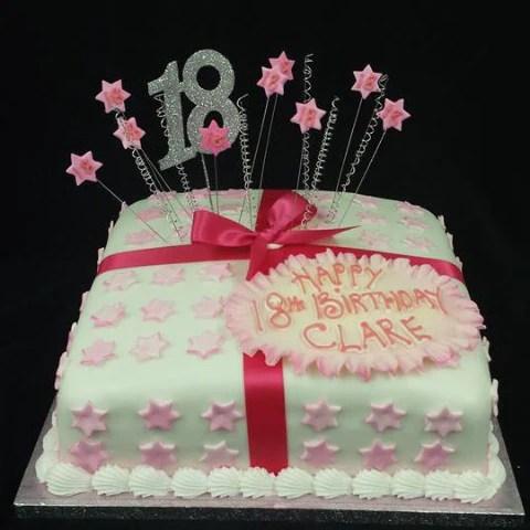 Birthday Cakes Page 4 Celticcakes Com