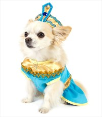 Cleopatra Dog Costume  GW LITTLE