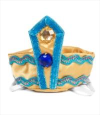 Cleopatra Dog Costume  G.W. Little