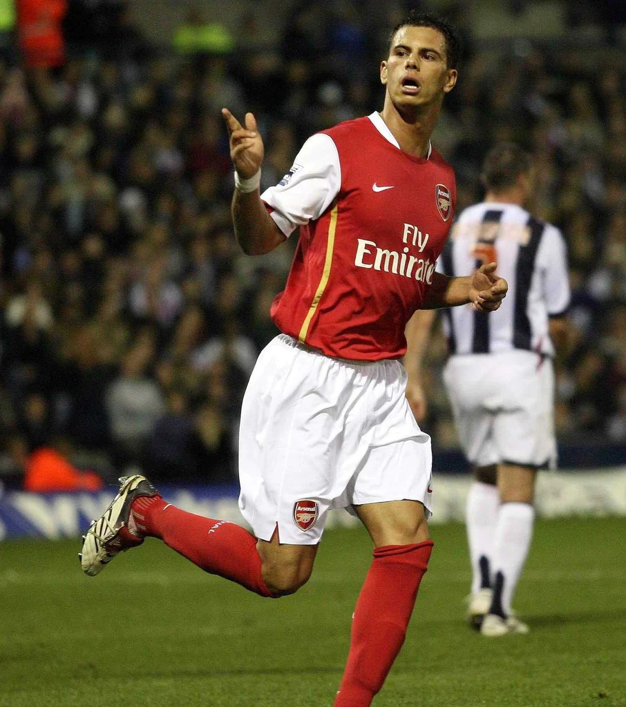 Arsenal's worst Invincible? Jeremie Aliadiere