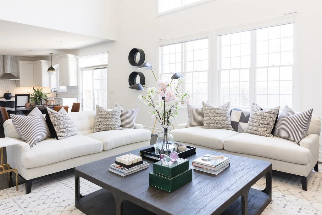 Finding The Perfect Layout For Your Living Room Maiden Home