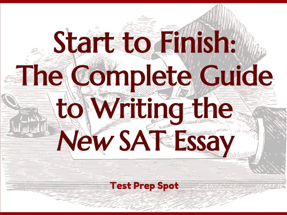 The Test Prep Spot