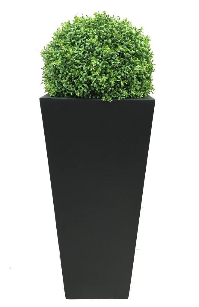Grey Planters Uk