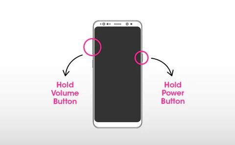 Soft Reset your Samsung Galaxy