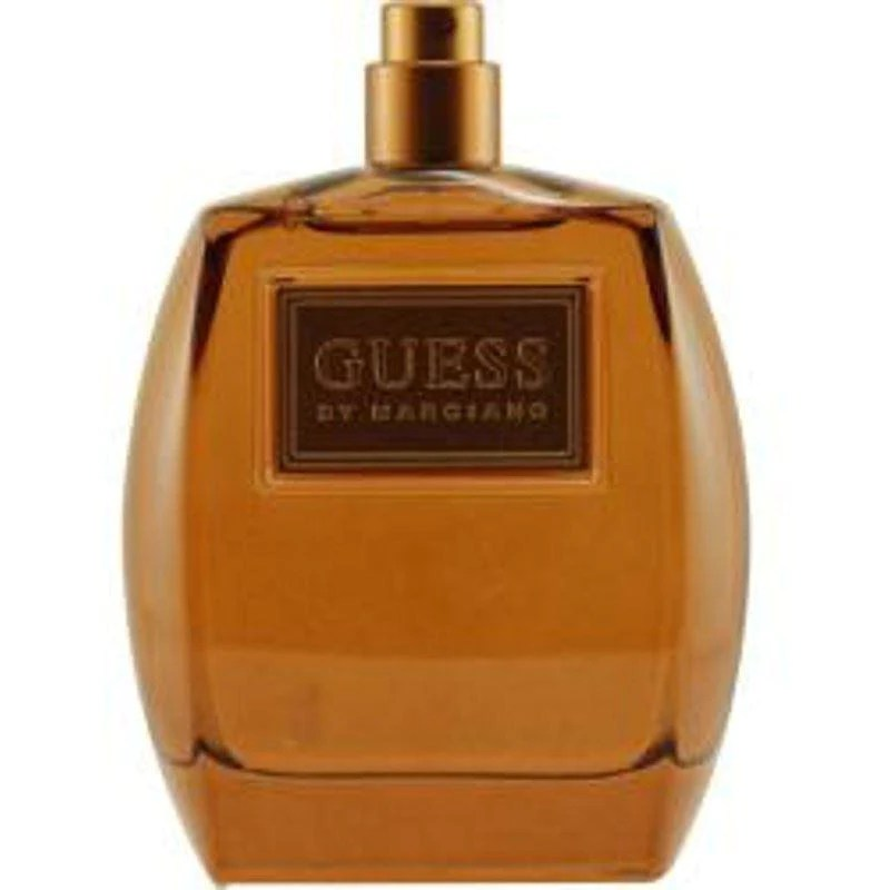 Guess Marciano Edt Men 3.3 Oz 3.4 Cologne In