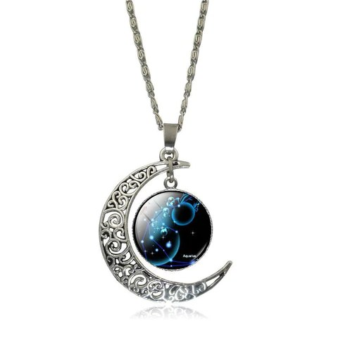 Aquarius Jewelry Astrology Gifts