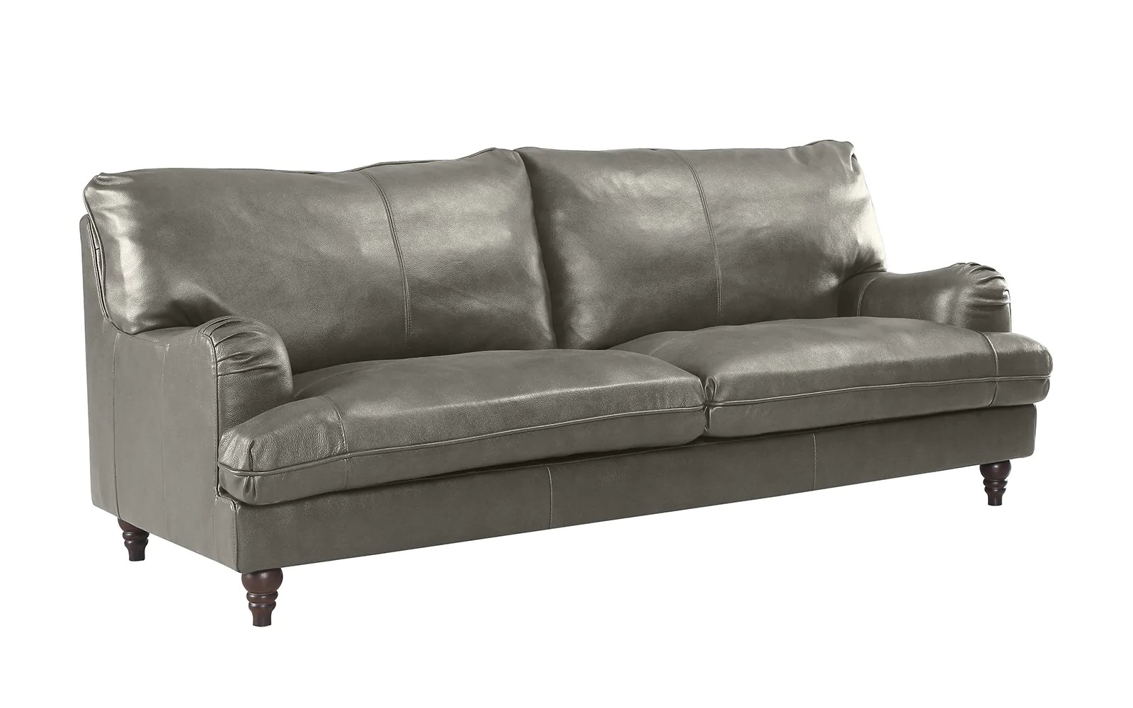 classic italian leather sofa living room colors with red sofamania page 6