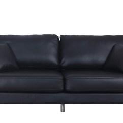 Leather Sofa Repair Charleston Sc Zander Bonded Power Reclining Black Sofas Energywarden