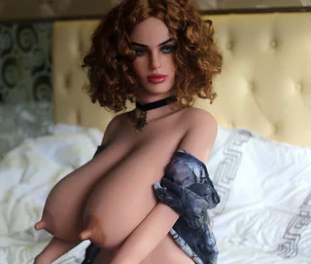 Large Breast Sex Doll
