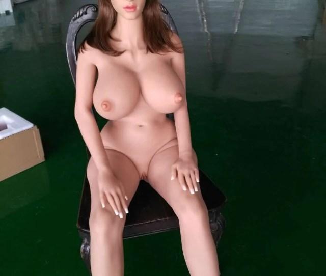 Milf Sex Doll Marci