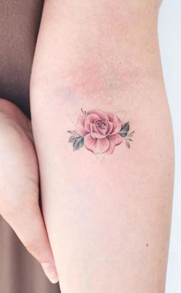 100 Trending Watercolor Flower Tattoo Ideas For Women Mybodiart